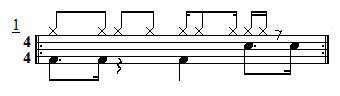 R n B Grooves Exercise 1