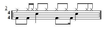 R n B Grooves Exercise 2