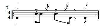 R n B Grooves Exercise 3
