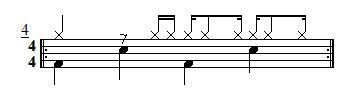 R n B Grooves Exercise 4