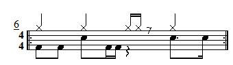 R n B Grooves Exercise 6